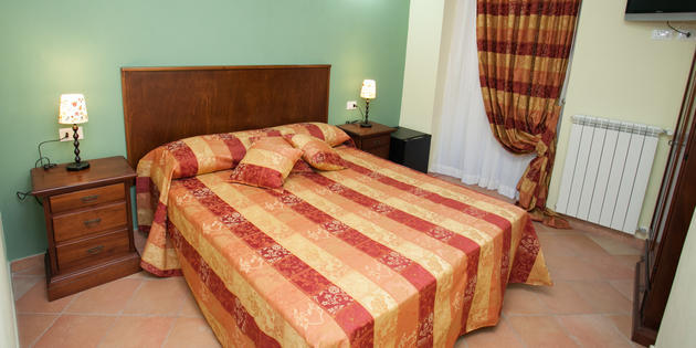 Bed & Breakfast Tropea - Residence Tropea