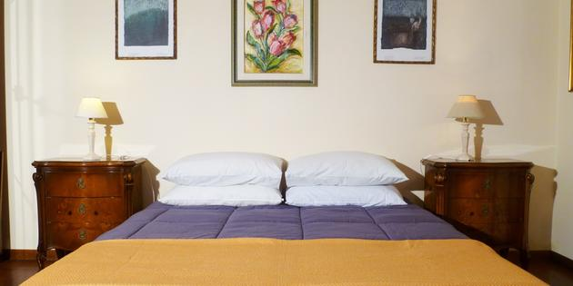 Bed & Breakfast Roma - In Zona Pigneto