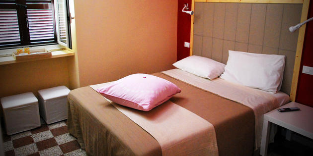 Bed & Breakfast Roma - Prenestino_Pigneto