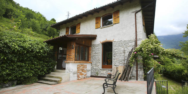 Bed & Breakfast Zone - In Cascina