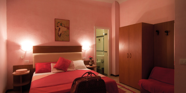 Bed & Breakfast Firenze - Faenza