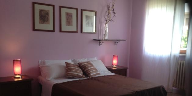 Bed & Breakfast Lecce - Rudiae _ Quartiere Ferrovia