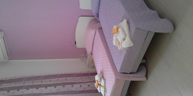 Bed & Breakfast Ispica - Acacie
