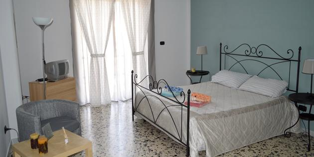 Bed & Breakfast Napoli - Vomero Alto