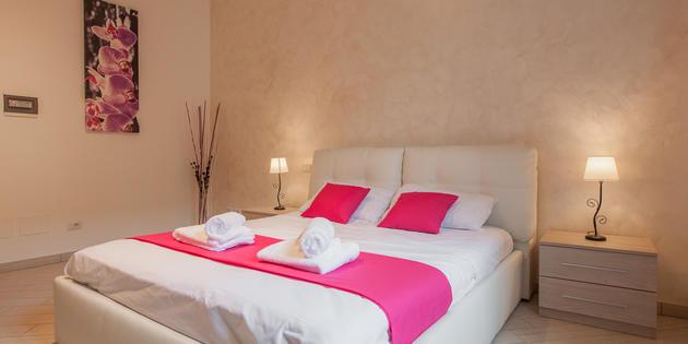 Bed & Breakfast Roma - San Giovanni_Taranto