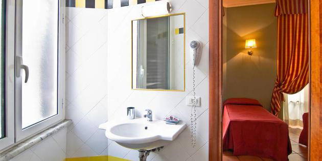 Guest House Roma - Vaticano_Giulio Cesare