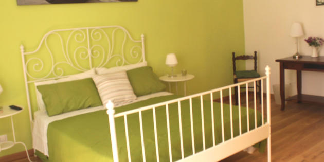 Bed & Breakfast Roma - Roma_Prati_Scipioni