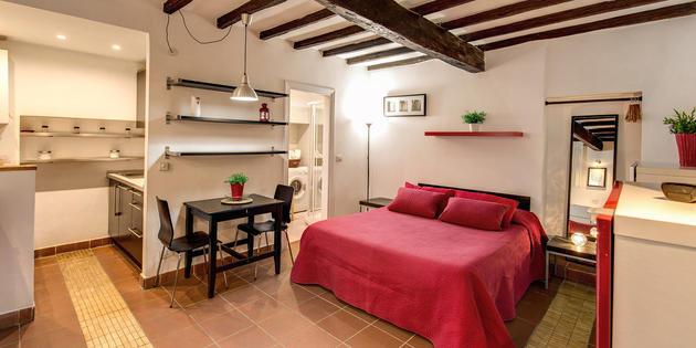 Apartment Roma - Nel Centro Di Trastevere