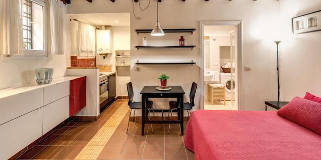 Appartement Roma - Nel Centro Di Trastevere