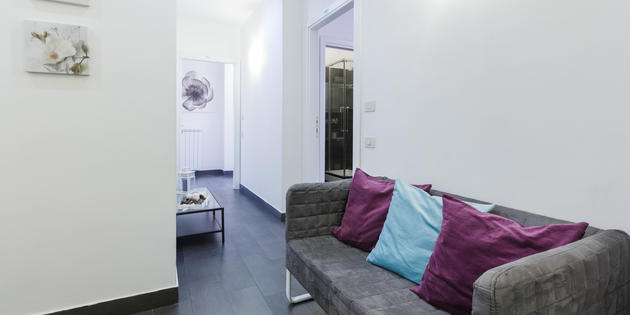 Guest House Roma - A Trastevere
