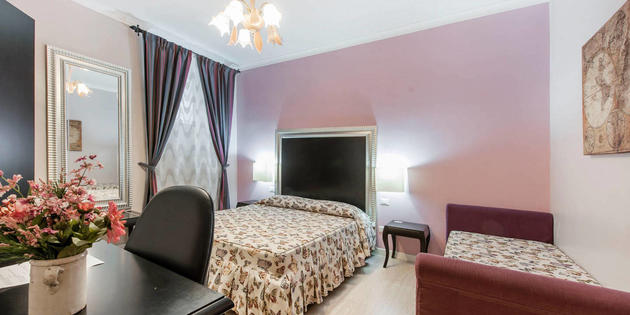 Appartement Roma - Elegante A San Giovanni