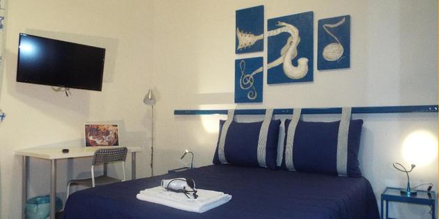Bed & Breakfast Napoli - Nel Cuore Di Napoli