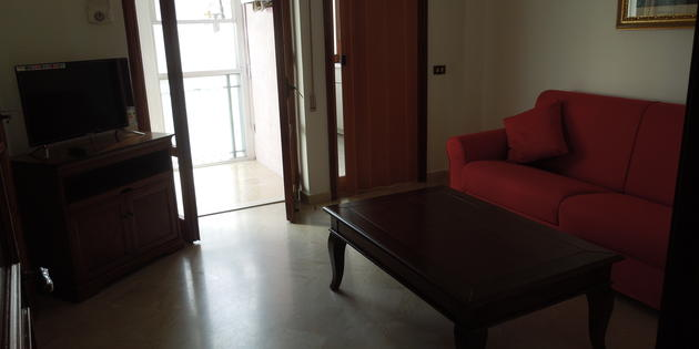 Appartement Taranto - Panoramico