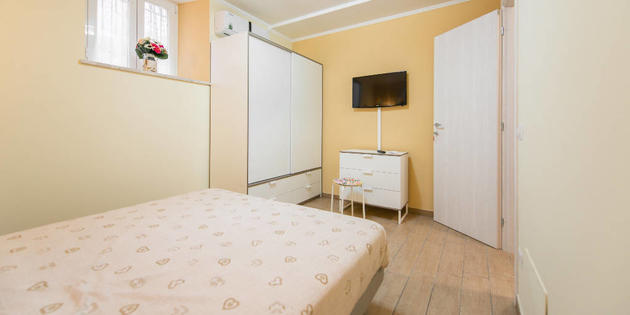 Bed & Breakfast Roma - Prenestino_Cei