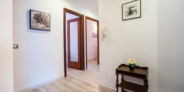 Apartment Roma - Tiburtino_Vassallo