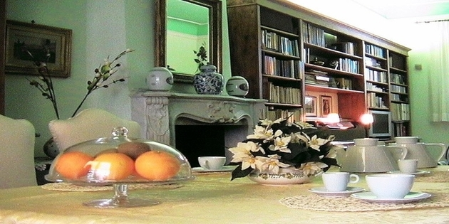 Bed & Breakfast Firenze - Firenze  Campo Di Marte 2
