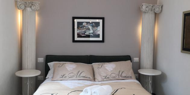 Bed & Breakfast Cagliari - Cagliari_Castello