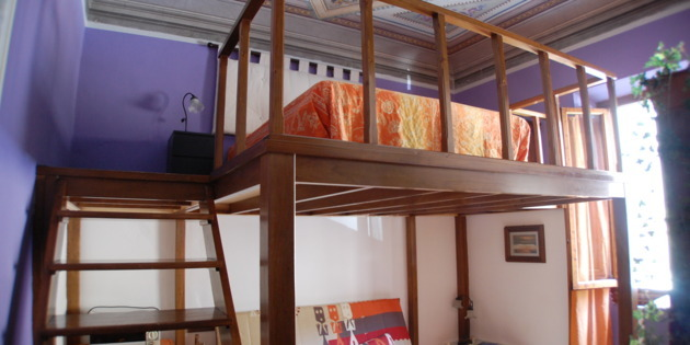 Bed & Breakfast Firenze - Firenze_San Frediano