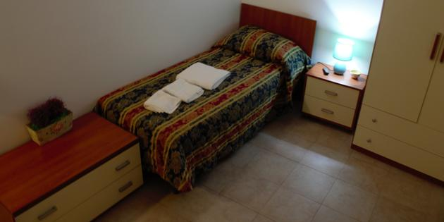 Bed & Breakfast Caltagirone - Scala Della Matrice