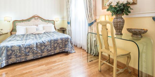 Guest House Roma - Romantico Zona Prati