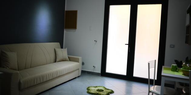 Appartamento Salerno - Forte La Carnale
