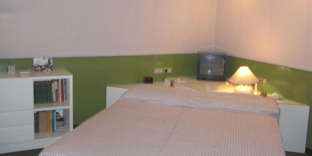 Bed & Breakfast Bari - Bari_Dalmazia