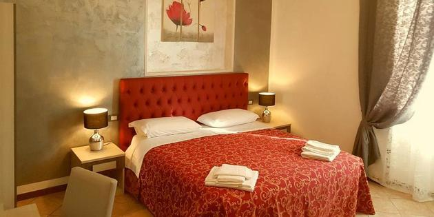 Guest House Firenze - Santa Maria Novella 2