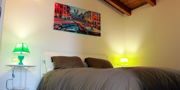 Bed & Breakfast Roma - Flaminia_Labaro