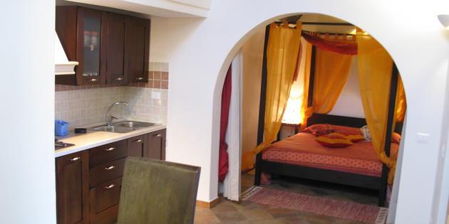 Ferienwohnung Pantelleria - Dammuso