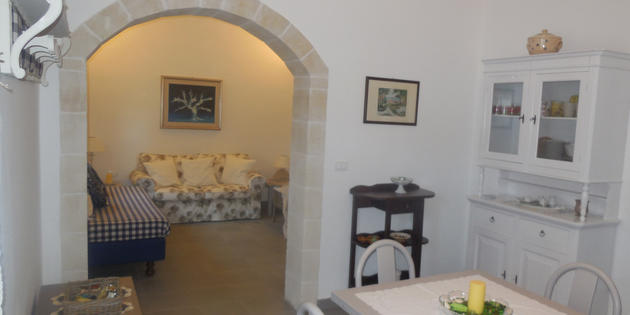 Bed & Breakfast Fasano - Speziale