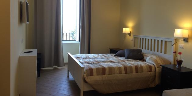 Bed & Breakfast Roma - San Giovanni_Brindisi