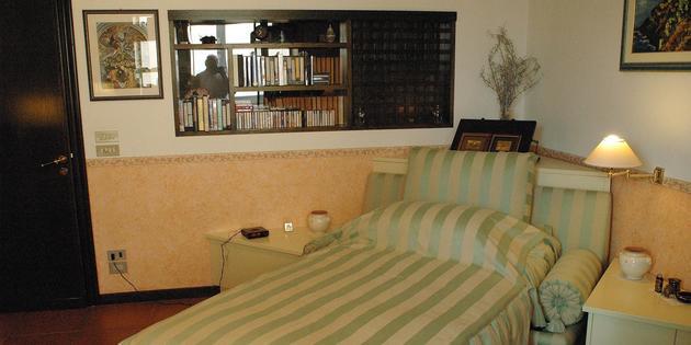 Appartement Bari - Bari_Murat