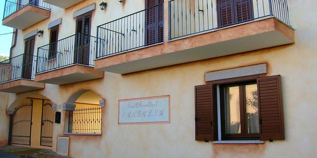 Bed & Breakfast Badesi - In Gallura