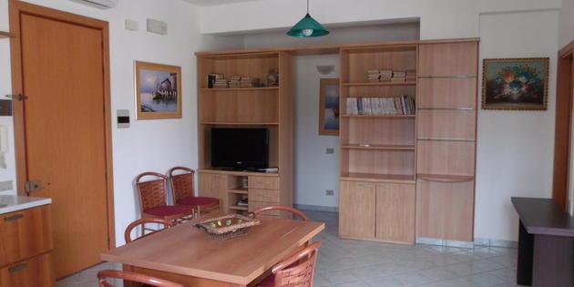 Appartement Vittoria - Scoglitti