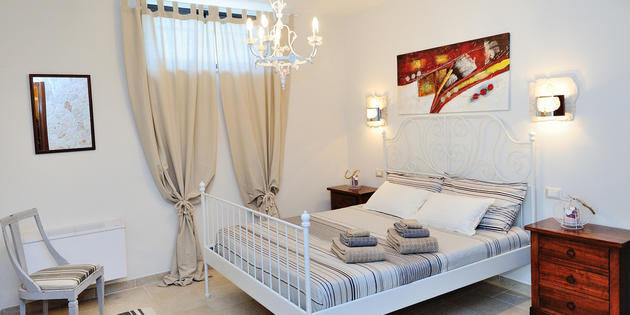 Bed & Breakfast Ostuni - Badessa