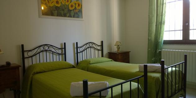 Bed & Breakfast Maglie - Maglie_Stazione