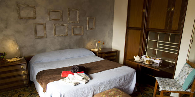 Bed & Breakfast Aci Castello - In Residence