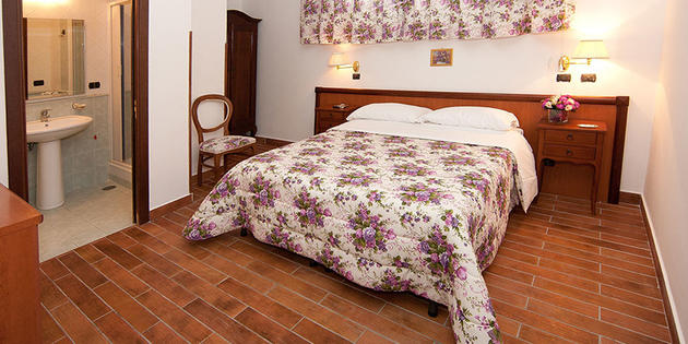 Bed & Breakfast Pompei - Pompei_Andolfi