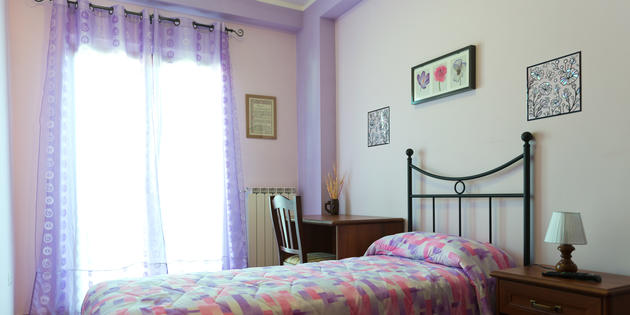 Bed & Breakfast Campomaggiore - La Gregna