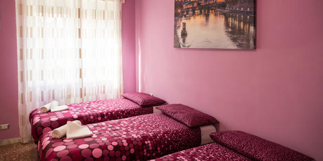Bed & Breakfast Roma - Aurelio_Vaticano_B