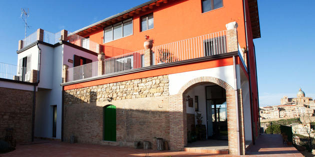 Bed & Breakfast Piazza Armerina - Country House