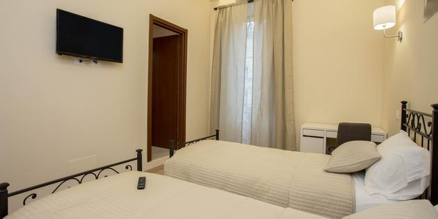 Bed & Breakfast Roma - 1.3.9.Bqhouse