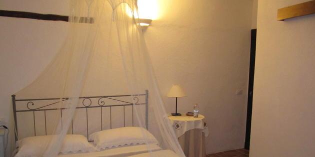 Bed & Breakfast Magliano Dè Marsi - La Residenza