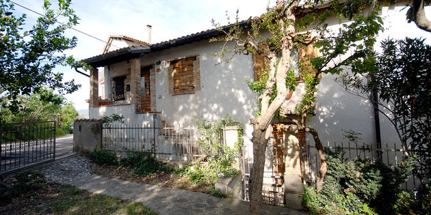 Appartamento Spoleto - Casa Andrea