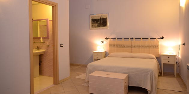 Bed & Breakfast Cagliari - B&B Su Niu