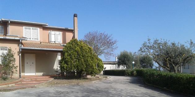 Apartamento Caltagirone - Villa Giglio