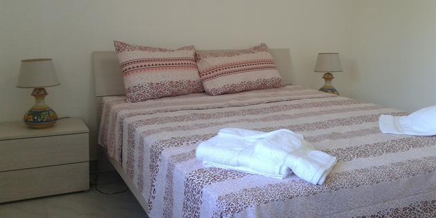 Appartement Caltagirone - Villa Giglio