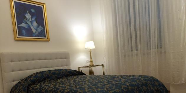 Bed & Breakfast Roma - King Plaza