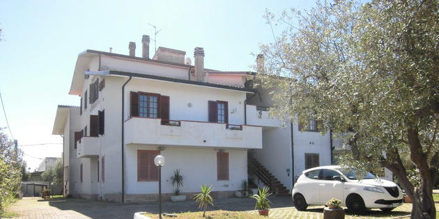 Bed & Breakfast Rocca San Giovanni - Ma.Di B&B