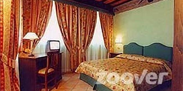Bed & Breakfast Siena - Villa Piccola Siena